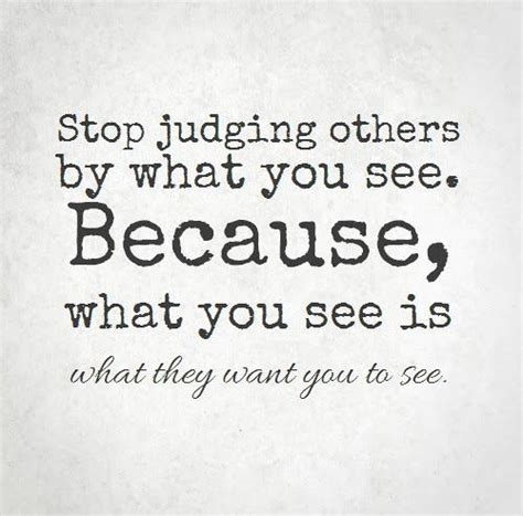judging quotes inspirational quotes about judging others quotesgram