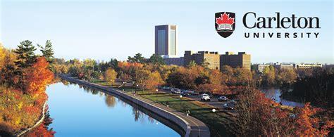 Of Ottawa Mba Application Deadline by Carleton Studyincanada
