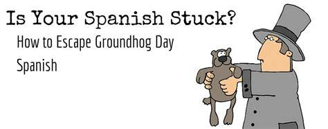 groundhog day espa ol groundhog synergy systems
