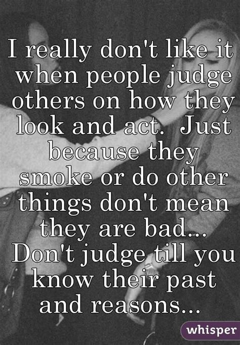 how to judge by what they look like books i really don t like it when judge others on how