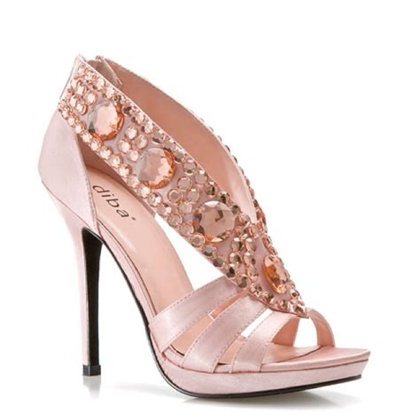 Blush Pink Bridal Shoes by Blush Pink Wedding Shoes Crazyforus