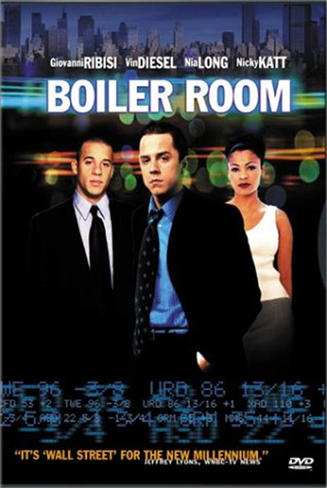 the boiler room boiler room the review from the guide