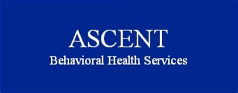Behavioral Health Licenses Detox Facility by Ascent Behavioral Health Services Treatment Center Costs