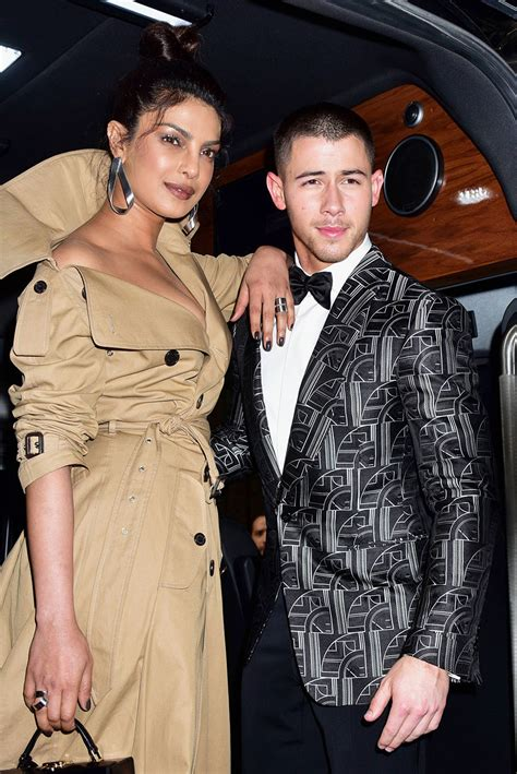 priyanka chopra and nick jonas are the market