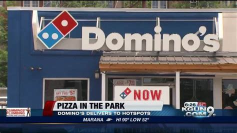 domino pizza lung domino s unveils pizza delivery hotspots for those away