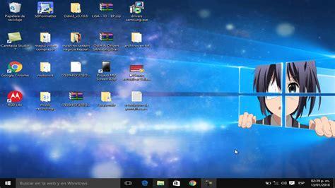 imagenes de fondo de pantalla de windows como arreglar la resolucion de pantalla en windows 10 2016