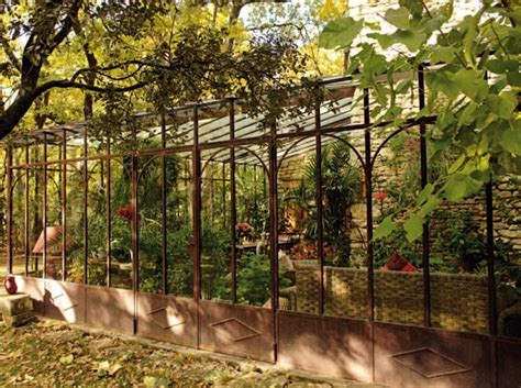 Impressionnant Serre De Jardin Fait Maison #4: 2d1a5e0f908c29f190291f51e2d6d9a3.jpg