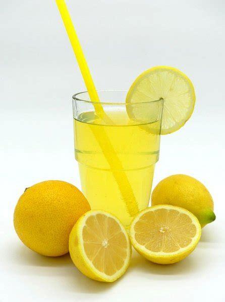 zitronen limonade rezept kochrezepteat