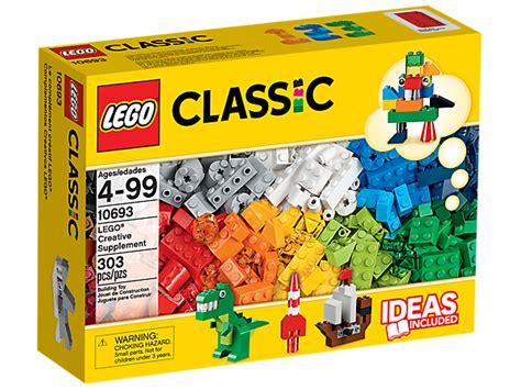 lego classic 10693 303pcs lego 174 creative supplement 10693 classic lego shop