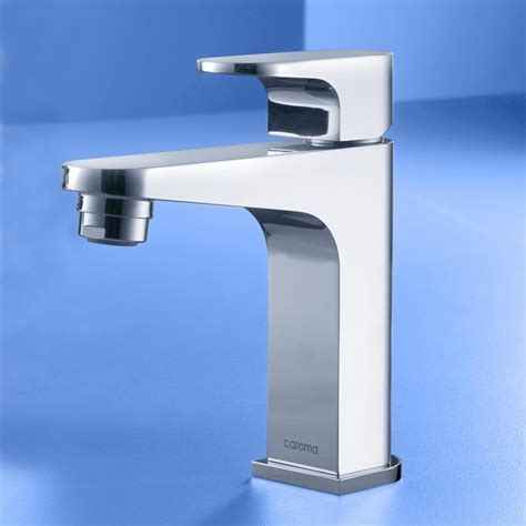 Vanity Basin Mixer Taps by Caroma Track Bathroom Vanity Mini Wels Basin Mixer Tap Chrome