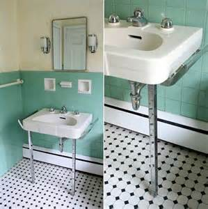 Green Bathroom Tile Ideas by 36 1950s Green Bathroom Tile Ideas And Pictures