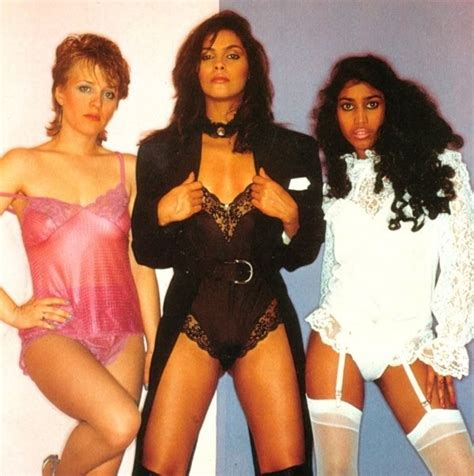Members Of Vanity 6 by And Obscure Vanity 6 Apollonia 6