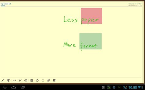 notpad apk android apps apk handrite note notepad lite 2 15 apk for android