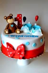 bajkowe torty torty z misiem