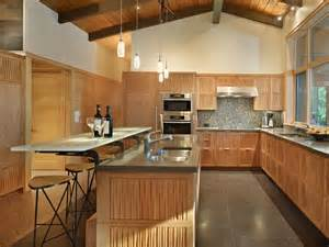 kitchen island with raised bar photos hgtv