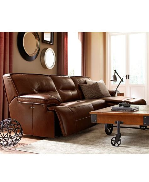 leather recliner sofa deals sofa glamorous leather couch recliner power reclining