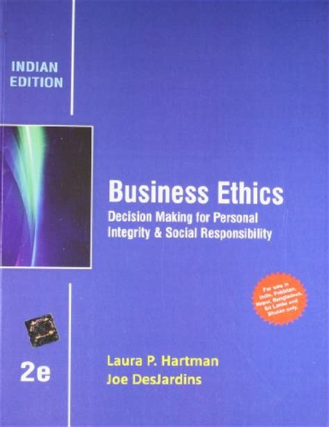 Business Ethics Book For Mba Free by Tommarcos On Marketplace Sellerratings