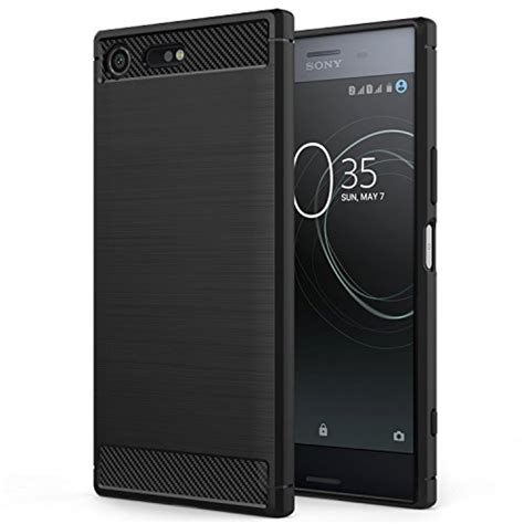 Sony Xperia Xz Premium Back Casing Design 075 sony xperia xz premium moko tpu bumper slim fit import it all