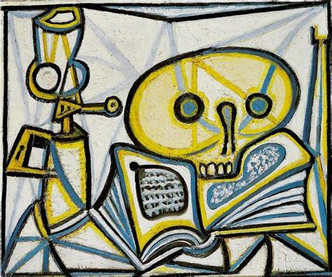 Vanité Picasso by Picasso Vanit 233 1er Mars 1946 Vanitas Mars