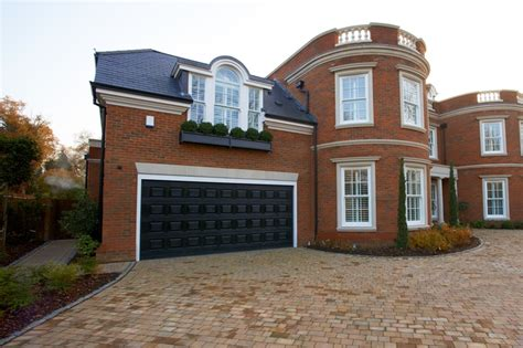 top 10 high end garage doors home automation
