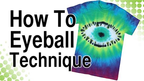 how to use design expert 7 ilovetocreate blog tie dye eyeball technique
