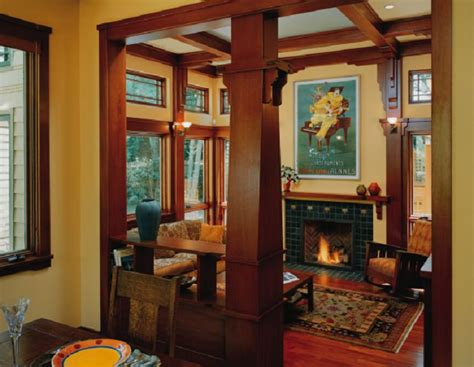 craftsman style house interior pin by kelly daut rogers on home decor pinterest