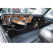 1970 Monte Carlo SS Pictures Specs
