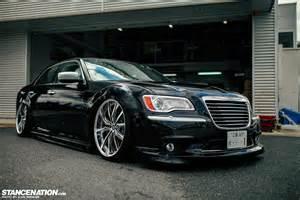 2014 Chrysler 300c Imperial 2014 300c Srt8 Autos Weblog