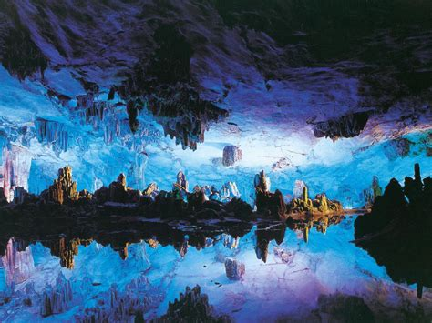 reed flute cave reed flute cave