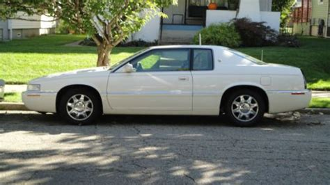 auto body repair training 1997 cadillac eldorado user handbook sell used 1997 cadillac eldorado etc coupe 2 door 4 6l in dayton ohio united states