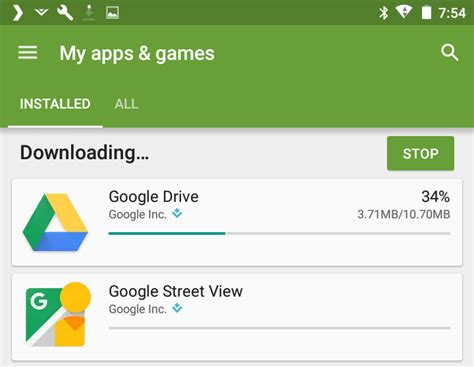 update android apps how to update all apps in android ask dave
