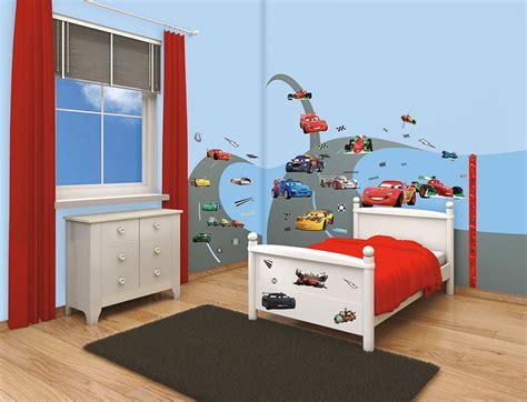 Wandtattoos Kinderzimmer Disney Cars by Wandtattoo Disney Pixar Cars Auto Walltastic Wandsticker