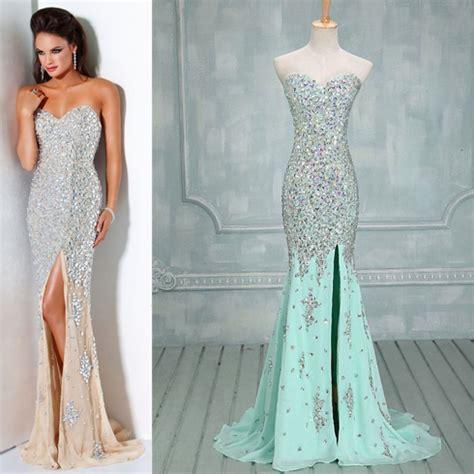Dress Luxury Dress real photo sparkly evening dress luxury evening