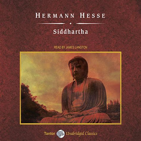 siddhartha books siddhartha audiobook by hermann hesse read by