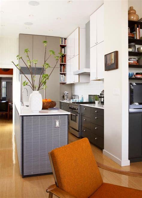 desain dapur bentuk u 63 gambar dapur minimalis sederhana mungil nan cantik