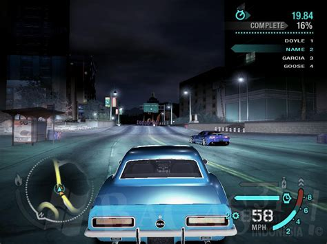 bagas31 nfs need for speed carbon rip