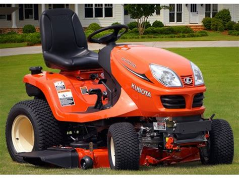 kubota lawn tractor with new 2017 kubota lawn tractor gr2020 2 lawn mowers in
