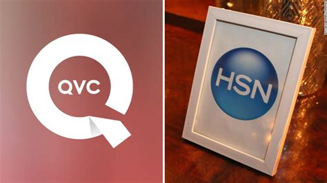 qvc will buy rival home shopping network cnn
