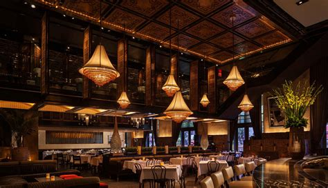 best new york italian restaurants lavo italian restaurant nightclub restaurant on best