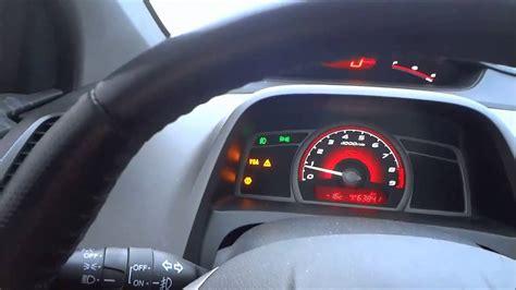 vsa  check engine light  honda pilot decoratingspecialcom