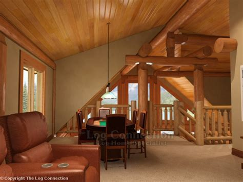 saratoga log home design by the log connection saratoga log home pictures