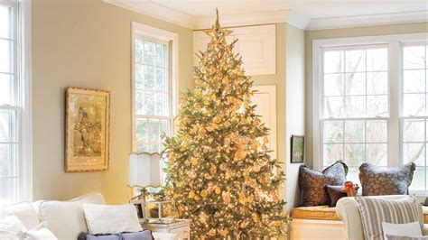 home  filled  vintage christmas decor ideas
