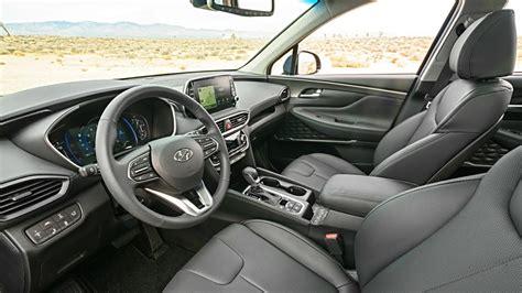 Hyundai Santa Interior by Santa Fe Interiors Brokeasshome