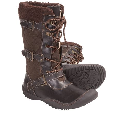 winter boots for jambu mount everest vegan snow boots for save 76