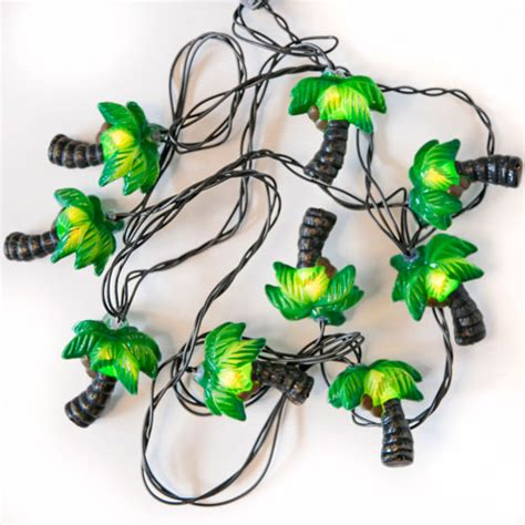 how to string lights on a palm tree globe lanterns patio string lights garden winds