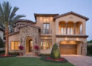 Mediterranean Style Mansions The 10 Home Styles That Are Most Popular Around America