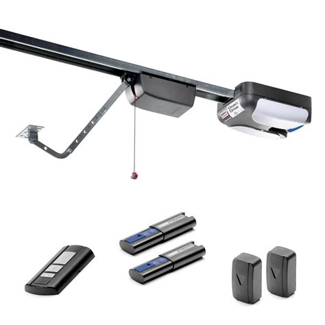 garage door installer description sommer direct drive 1042v001 3 4 hp garage door opener