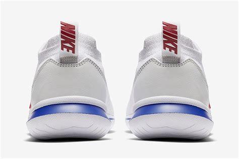 Jual Nike Cortez Flyknit nike cortez white blue flyknit 7 weartesters