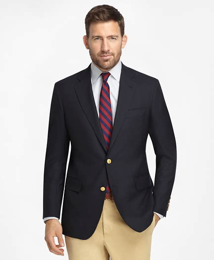 Promo Standar Fit Classic s blazers brothers