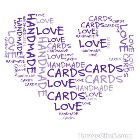divinechoice creations cards gifts word mosaic